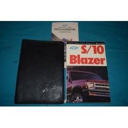 1992 S-10 Blazer