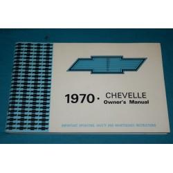 1970 Chevelle / El camino
