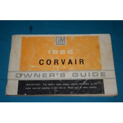 1966 Corvair ( Canadian )
