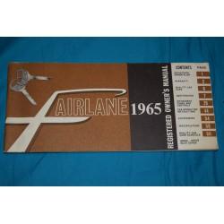 1965 Fairlane