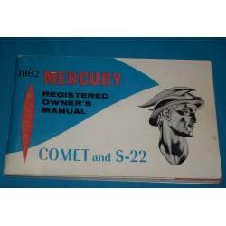 1962 Comet