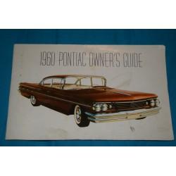 1960 Bonneville