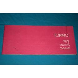 1972 Torino