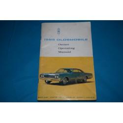1965 Oldsmobile