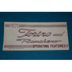 1971 Torino