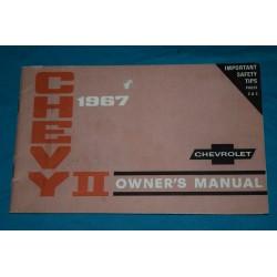 1967 Chevy II / Nova