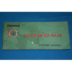 1966 Toyota Coronoa