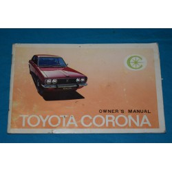 1971 Toyota Coronoa