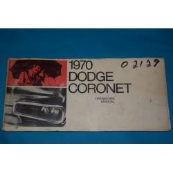 1970 Coronet