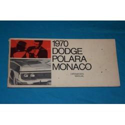 1970 Monaco / Polara