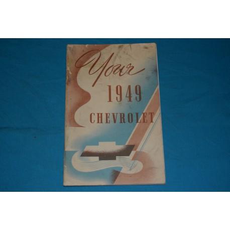 1949 Chevrolet