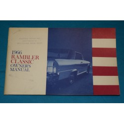 1966 AMC Rambler Classic