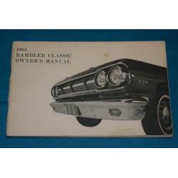1965 AMC Rambler Classic