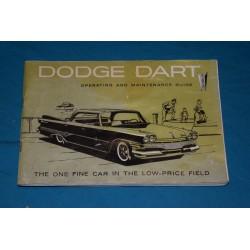 1960 Dart