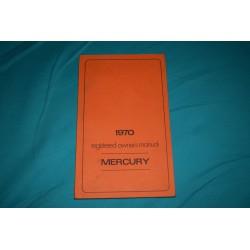 1970 Mercury