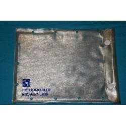 1969-1974 Mazda owners manual envelope