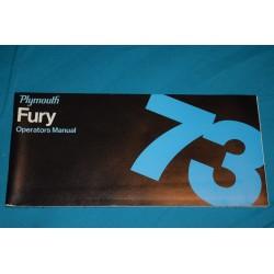 1973 Fury